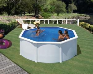Bazén GRE Fidji