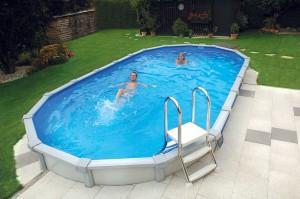 Bazén Sun Remo